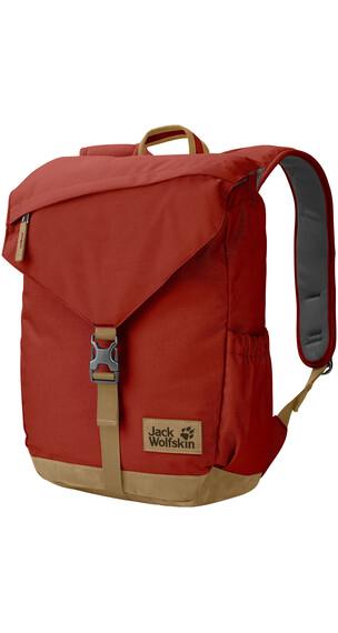 Jack Wolfskin Royal Oak - Mochila - rojo